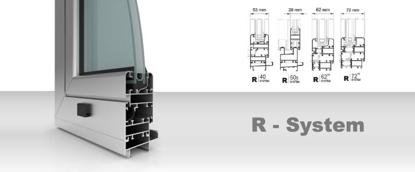 Sistema R