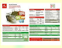 Calcolo del risparmio ottenibile con la riqualificazione energetica del foro finestra