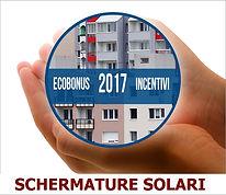 ecobonus schermature solari