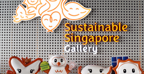 Why You Should Visit The Sustainable Singapore Gallery