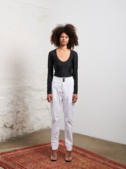 Le pantalon 'MENORCA' by XULY.Bët