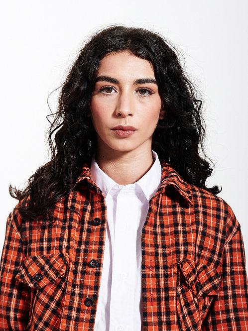 La chemise 'TARTAN' by XULY.Bët