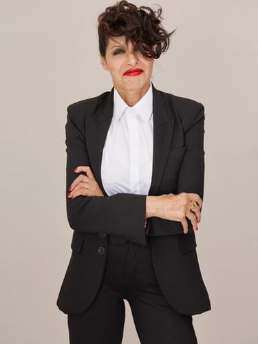 Djemila Khelfa for XULY.Bët, by Enzo Orlando, Paris, 2018.