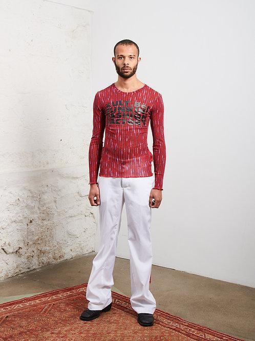 Le pantalon 'FORMENTERA' by XULY.Bët