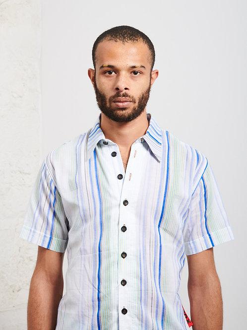 La chemise 'MARSEILLE' by XULY.Bët