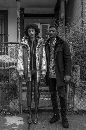XULY.Bët by Kevin Vast, Brooklyn, 2018.