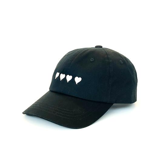 Basic Cap black