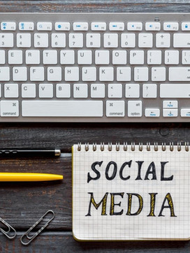 TOP 3 SOCIAL MEDIA TRENDS EVERY MARKETER SHOULD KNOW IN 2021