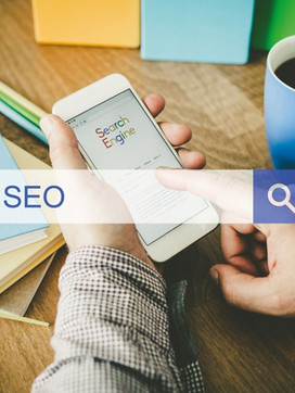 Benefits of SEO and Why Every Business Needs it.