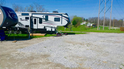 Gravel Lots for all sizes or RV's