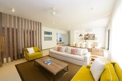 Villa rental Mauritius island