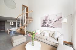 Cape Bay - Penthouse - Rent a villa