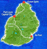Dive vacation Mauritius