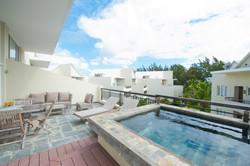 Cape Bay - Penthouse - rental