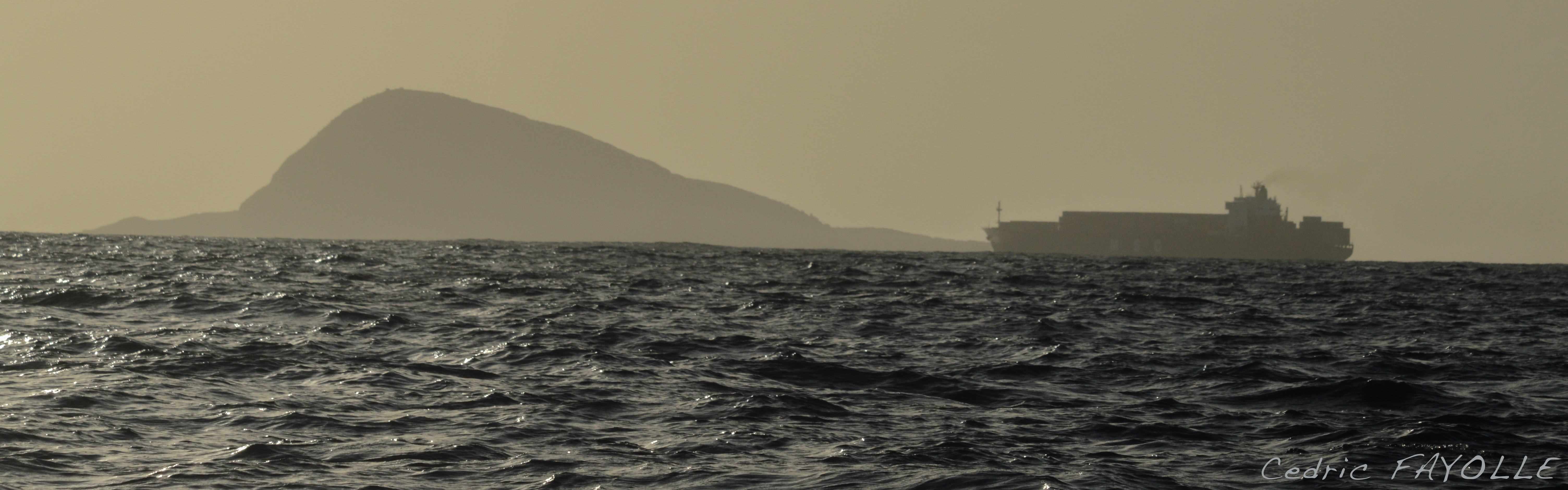 Gunners Island