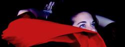 Isabelle red veil.jpg