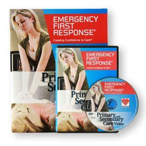 EFR educational Material