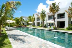 Diving Mauritius and apartment renta