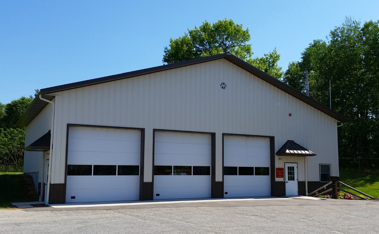 SFD Headquarters Annex Building