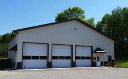 SFD Headquarters Annex Building
