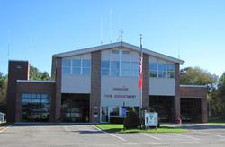 SFD Headquarters