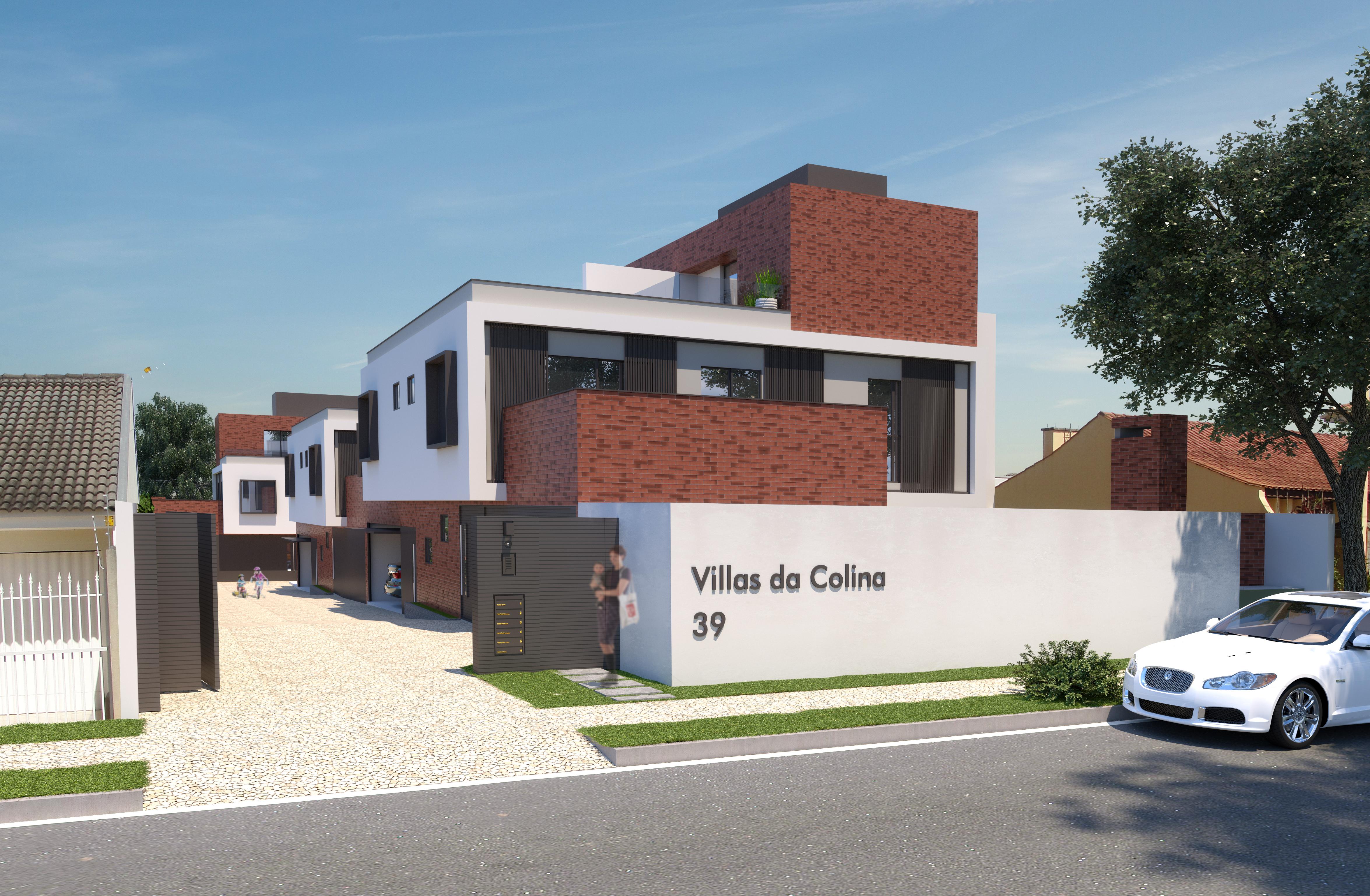 Villas das Colina