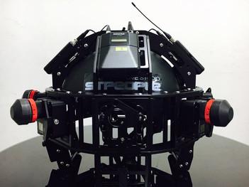 VR 헬멧리그 오디오 시연