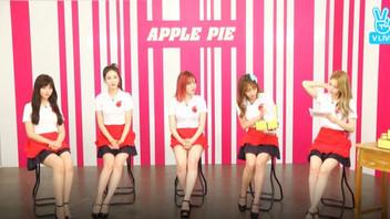 2016년 5월 30일 V LIVE 피에스타 -뜨겁고 달콤한 피에스타 'APPLE PIE'-