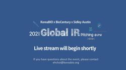 Global IR