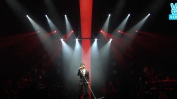 2016년 4월 21일 V LIVE 이승환 -이승환 Showcase <10억 광년의 신호>-