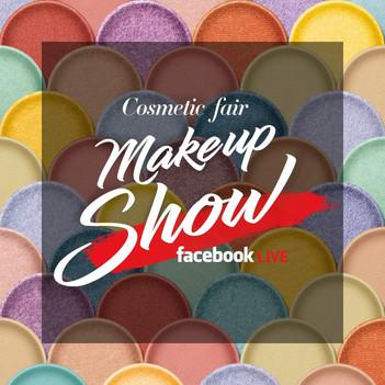 2018 신세계백화점 Makeup Show Facebook LIVE