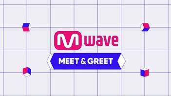 2020년 3월 16일 Mwave MEET&GREET 빅톤
