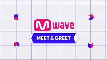 2020년 4월 5일 Mwave MEET&GREET ITZY
