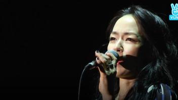 2016년 5월 21일 V LIVE 김윤아 -김윤아 in GREENPLUGGED SEOUL 2016-