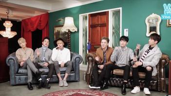 2016년 1월 17일 NAVER V TEEN TOP – TEEN TOP COMEBACK LIVE-