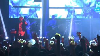2016년 1월 31일 NAVER V 문희준 -20th Anniversary Concert-