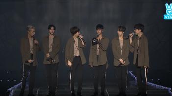2016년 8월 14일 V LIVE 빅스 -VIXX의 Live 'FANTASY' – 빅스 컴백 스페셜 라이브-