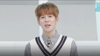 2016년 5월 24일 V LIVE 박경 -뇌요미 박경의 자격지심 with 블락비-