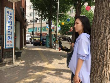 2017년 5월 8일 SPC RESTART 교육영상 촬영