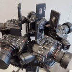 VR 360 라이브 시스템 개발
