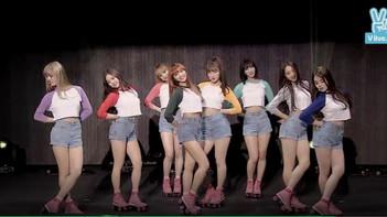 2016년 3월 28일 NAVER V 오마이걸 -OH MY GIRL Comeback showcase-