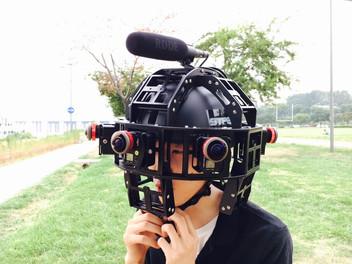 VR 콘텐츠