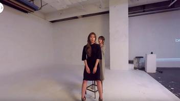 [한경닷컴 VR] BNT 스테파니 화보