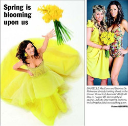 advert - Daffodil-Day-Herald-Sun