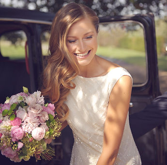 Bridal and Special Occasion hair & makeup