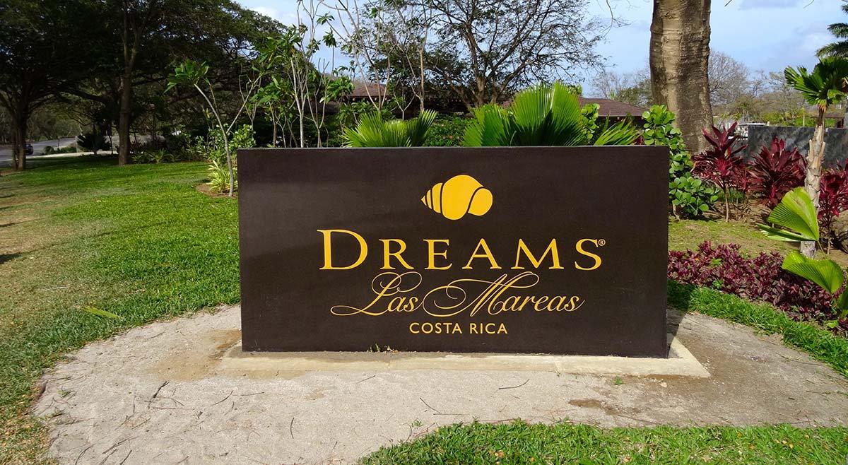 Dreams Las Mareas