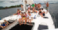 Playa Grande Shuttle & Tour sunset sail
