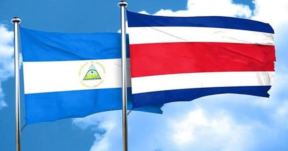 Peñas Blancas - Nicaragua Border