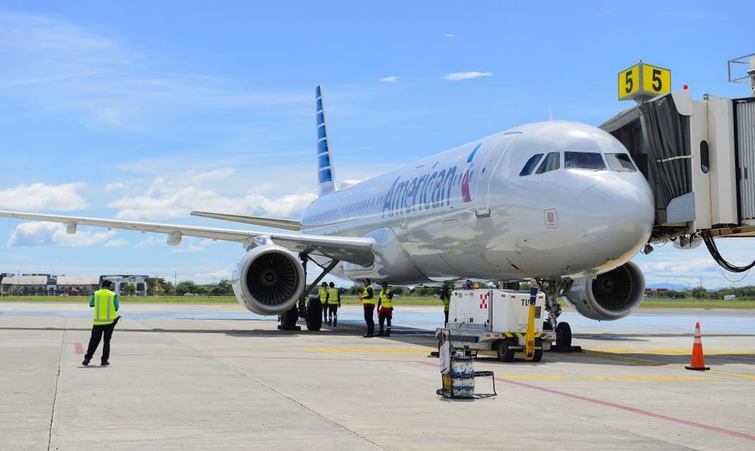 Liberia Airport (LIR)