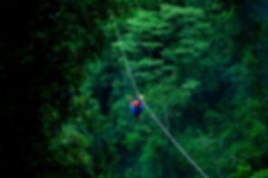 Playa Grande Shuttle & Tours zip line canopy tour monteverde
